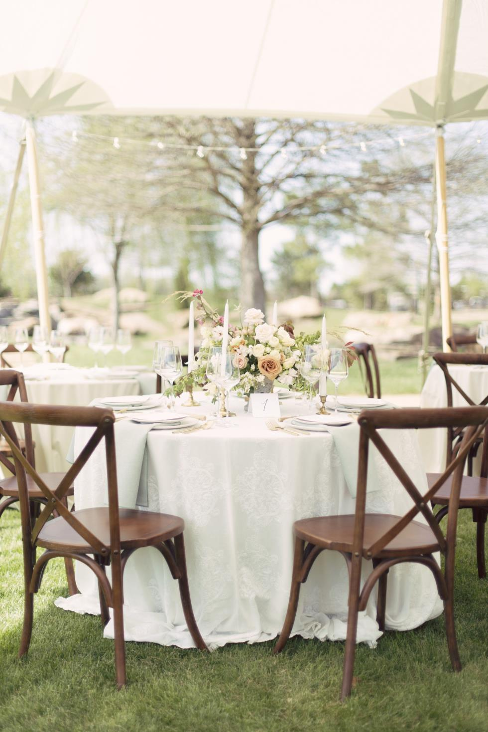 Tented Weddings & Celebrations