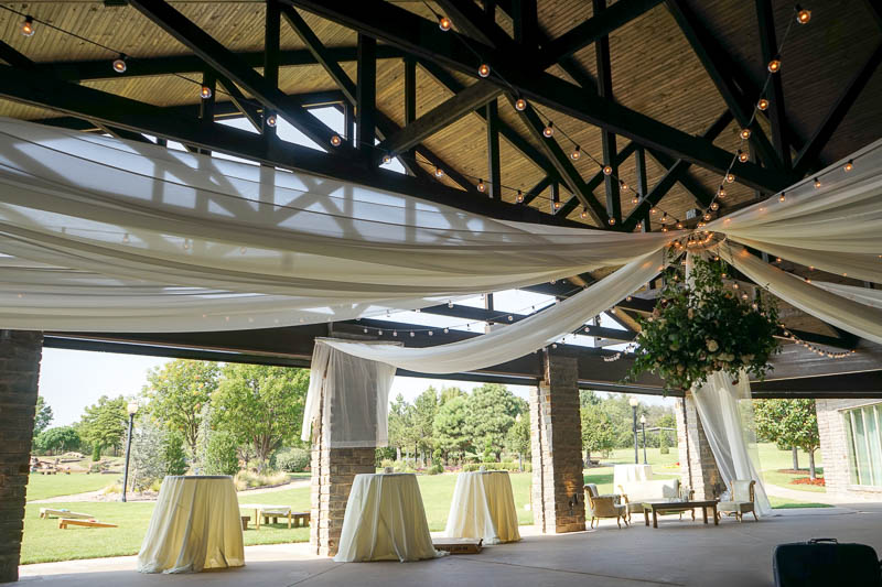 Draping and Ceiling Treatments