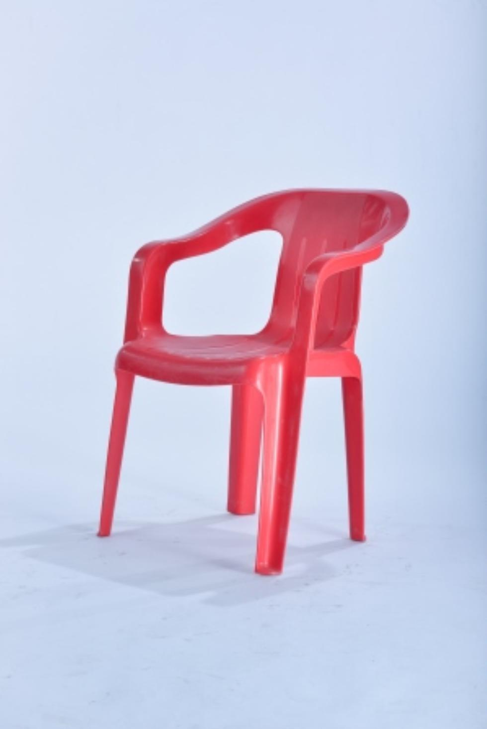 marianne 39 s rentals children 39 s chair with arms red rentals. Black Bedroom Furniture Sets. Home Design Ideas