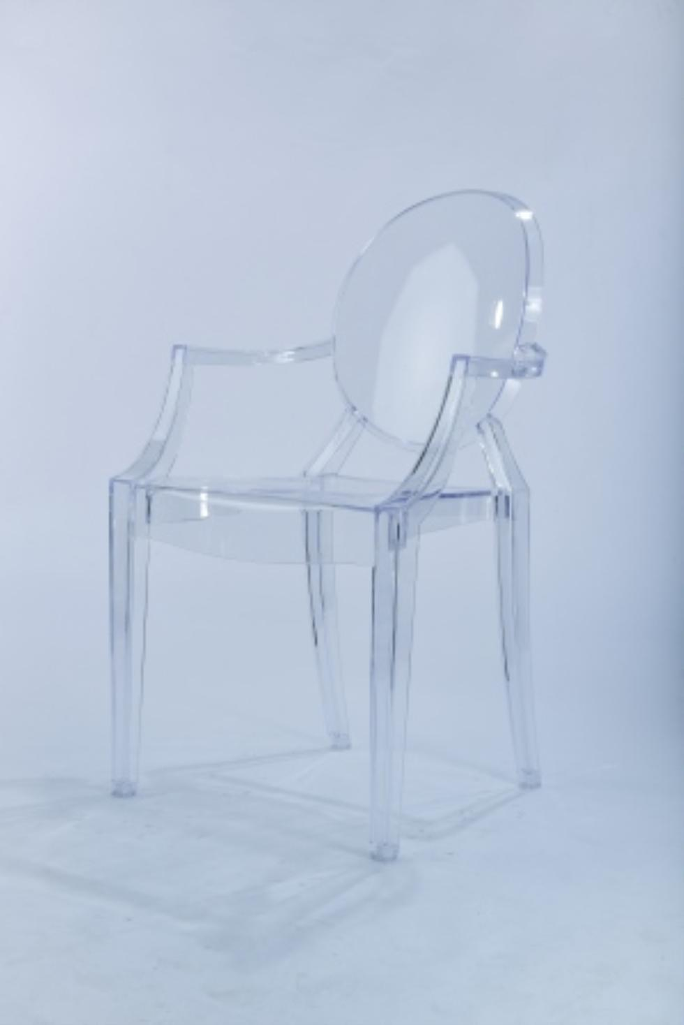 chairs ghost chair acrylic ghost chair with arms clear re