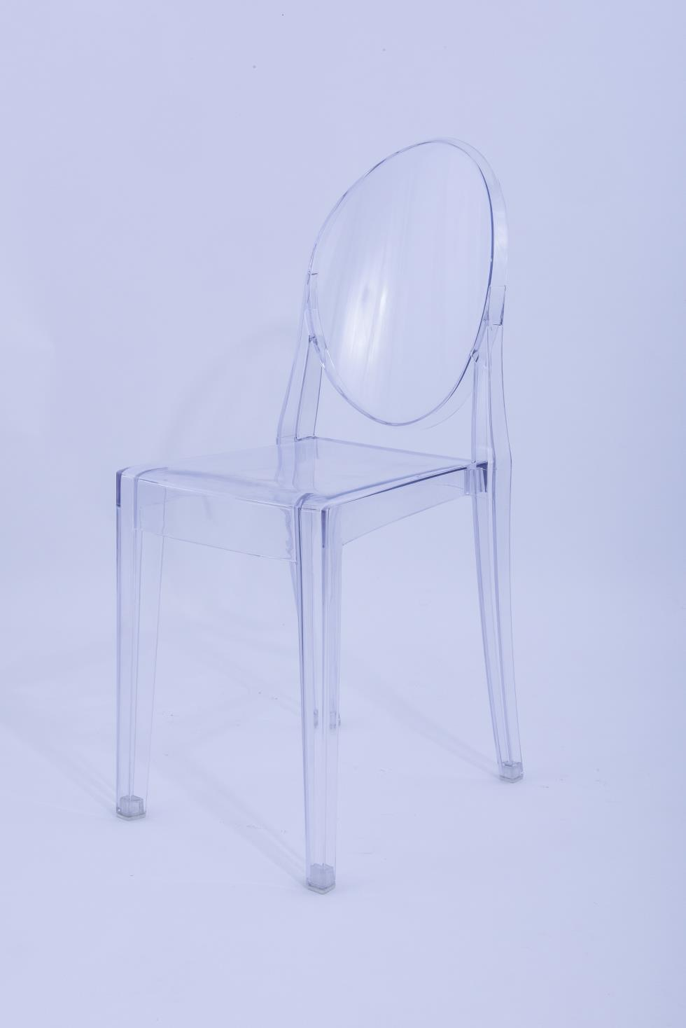Marianne S Rentals Acrylic Ghost Chair Clear Rentals