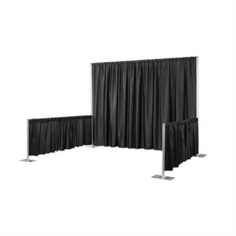Marianne S Rentals Pipe Amp Drape Convention Booth Rentals